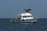 Search and Rescue Boat for Law Enforcement
